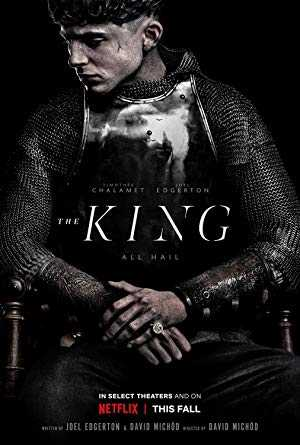 The King - Movie