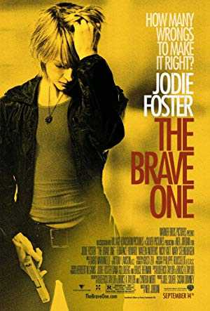 The Brave One - netflix