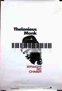 Thelonious Monk: Straight, No Chaser - netflix