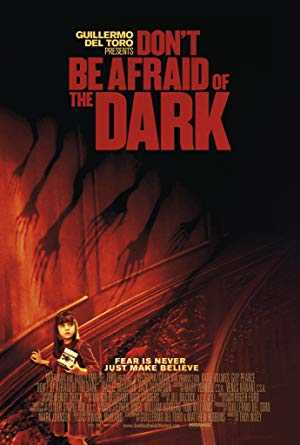 Dont Be Afraid of the Dark - netflix