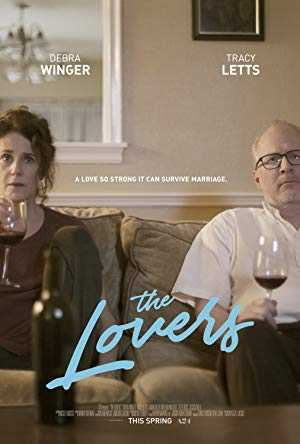 The Lovers - amazon prime