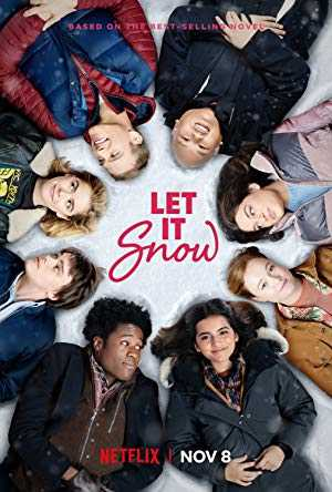 Let It Snow - netflix