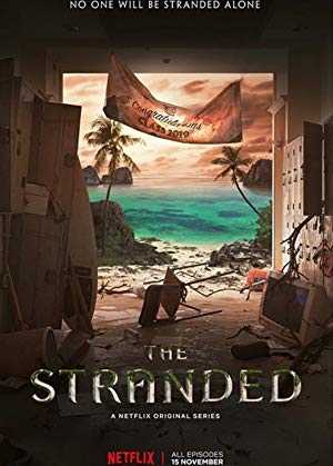The Stranded - netflix