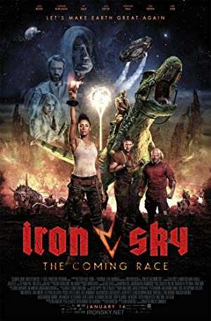 Iron Sky: The Coming Race - netflix