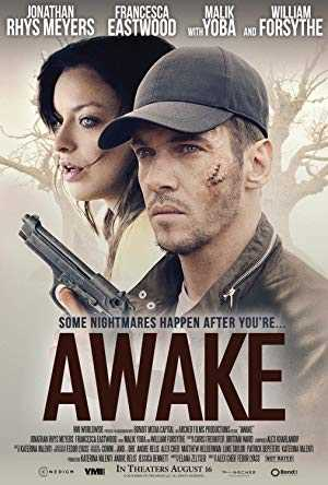 Awake - Movie