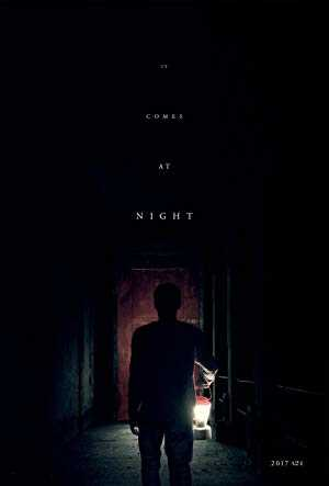 It Comes at Night - netflix