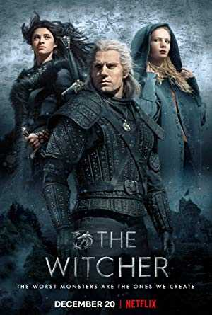 The Witcher - TV Series