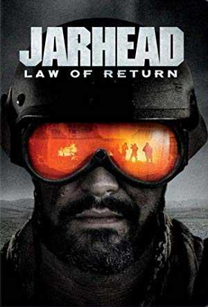 Jarhead: Law of Return - netflix