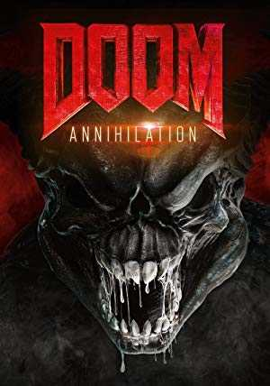 Doom: Annihilation - Movie