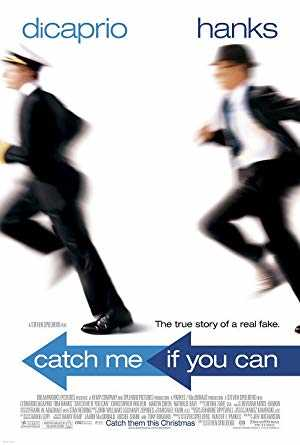 Catch Me If You Can - netflix
