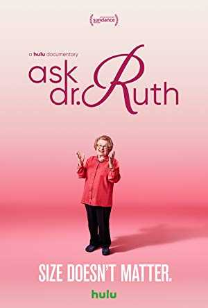 Ask Dr. Ruth - netflix