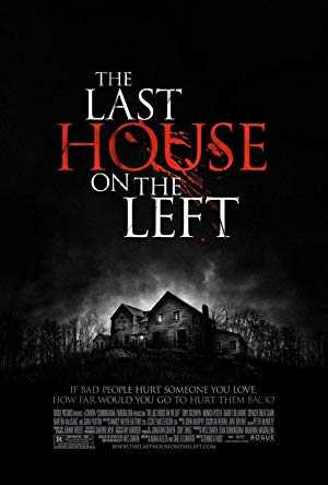 The Last House on the Left - netflix