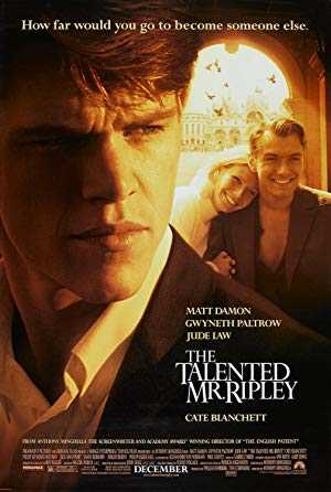 The Talented Mr. Ripley - netflix
