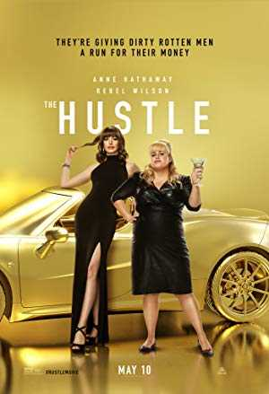 The Hustle - netflix
