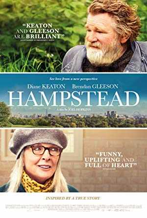 Hampstead - netflix