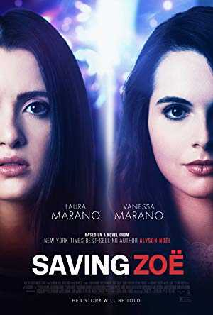 Saving Zoë - Movie