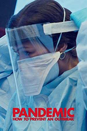 Pandemic: How to Prevent an Outbreak - netflix