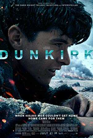 Dunkirk - hbo