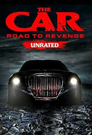 The Car: Road to Revenge - netflix