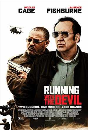 Running with the Devil - Movie
