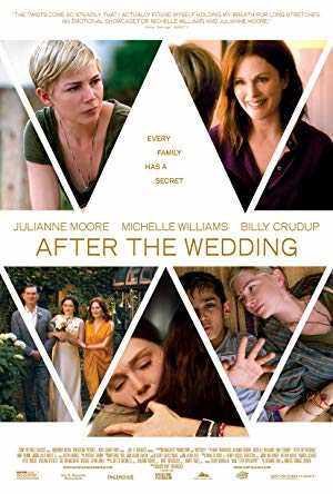 After The Wedding - netflix