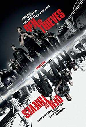 Den of Thieves - Movie