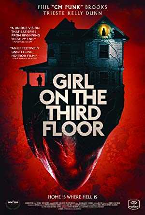 Girl on the Third Floor - netflix