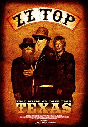 ZZ TOP: THAT LITTLE OL BAND FROM TEXAS - netflix