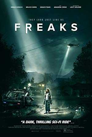 Freaks - Movie
