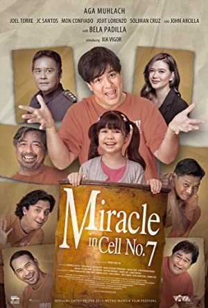 Miracle in Cell No. 7 - netflix
