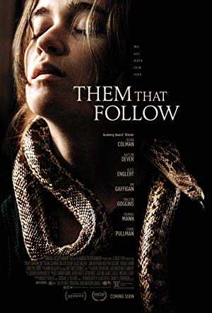 Them That Follow - netflix