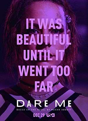 Dare Me - TV Series