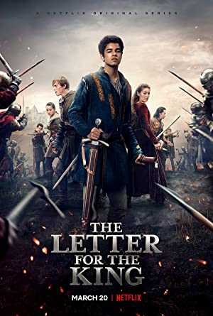 The Letter for the King - netflix