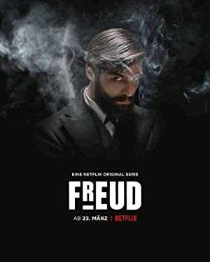 Freud - TV Series