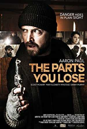 The Parts You Lose - netflix