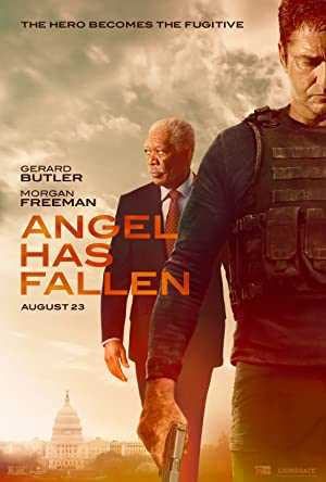 Angel Has Fallen - netflix