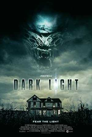 Dark Light - netflix