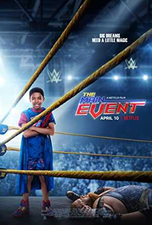 The Main Event - Movie