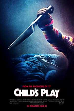 Childs Play - netflix