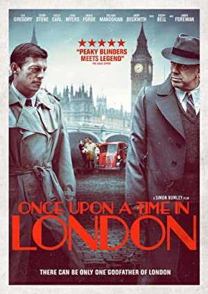 Once Upon a Time in London - netflix