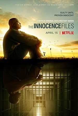 The Innocence Files - netflix