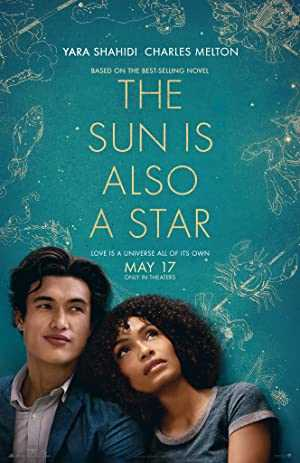 The Sun Is Also a Star - netflix
