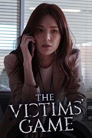 The Victims Game - TV Series