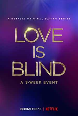 Love Is Blind - netflix