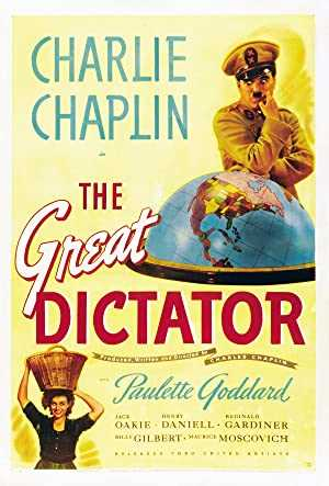 The Great Dictator - netflix