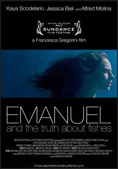 Emanuel and the Truth About Fishes - Amazon Prime