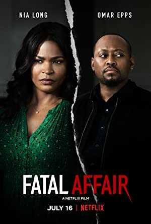 Fatal Affair - Movie