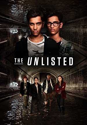 THE UNLISTED - netflix