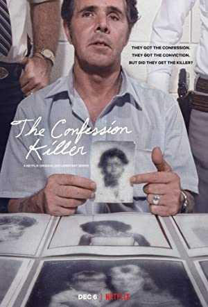 The Confession Killer - netflix