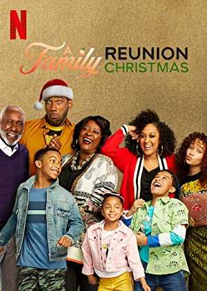 A Family Reunion Christmas
